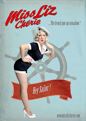 Miss Liz Chérie