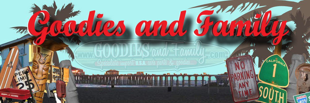 Goodies and Family_Logo