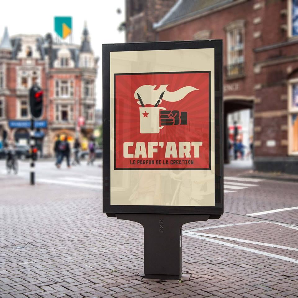 Caf'Art Albi